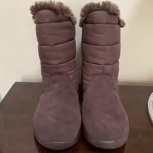 Skechers Women's On-The-Go Joy Boots (NWOB)